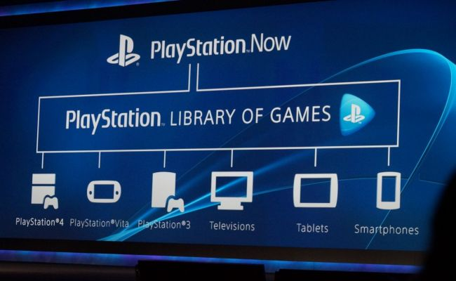 Sony Announces 4 2 Million Ps4 Sales And New Playstation