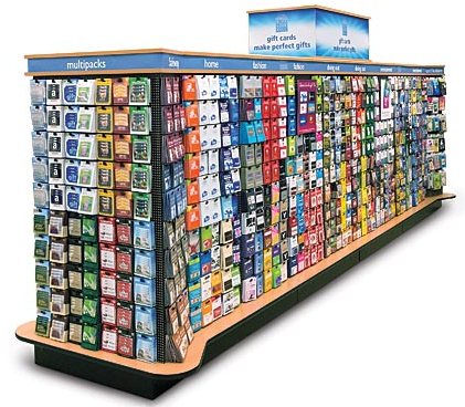 Turn Old Gift Cards Into Cash Outerwall Plans Expansion