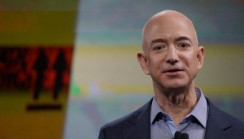 The Bezos Effect: How Amazon's CEO is helping The Washington Post innovate