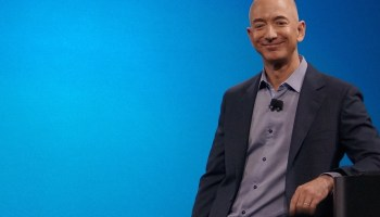 Jeff Bezos unveils $2B 'Day One Fund' focusing on homeless families and preschool education