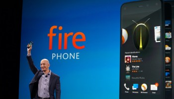 After Fire flop, Amazon reportedly eyeing Android-based 'Ice' smartphone, possibly focused on India
