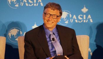 Obama: Bill Gates-led $1B Breakthrough Energy fund is a 'smart investment' and good for planet
