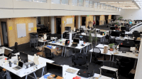 Mapping Seattle's incubators, accelerators and co-working ...