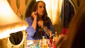 Report: Star of Amazon's 'Transparent,' Jeffrey Tambor, quits amid sexual misconduct claims