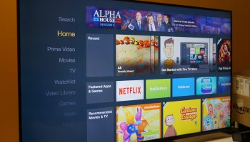 Amazon is said to work on a new device to record and stream live TV, challenging TiVo
