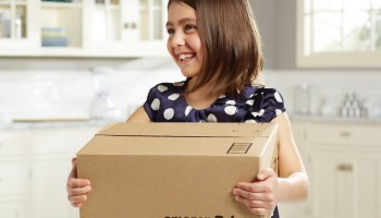 Amazon raises free shipping minimum to $49 for non-Prime members