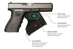 Resultado de imagem para smart guns