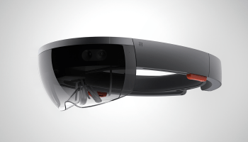 Microsoft HoloLens gets its own Windows 10 anniversary update, adding enterprise features