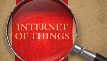 Experts weigh the promise – and the politics – behind the Internet of Things