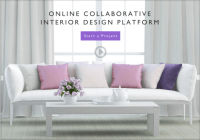 Startup Spotlight: PurpleWall digitizes the interior