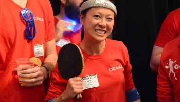 Ping-pong and foosball are back! GeekWire Bash tournament deadline approaching fast