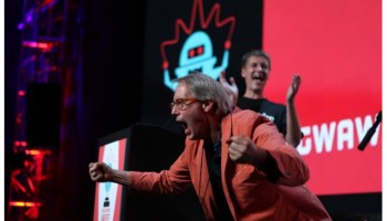 GeekWire Awards: Vote for the Next Tech Titan