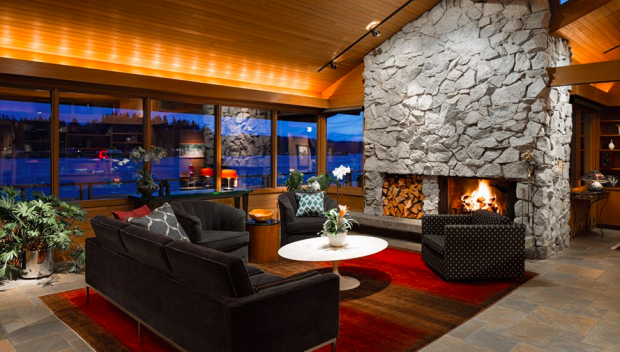 Bill Gates House Pics Interior | Ideasidea