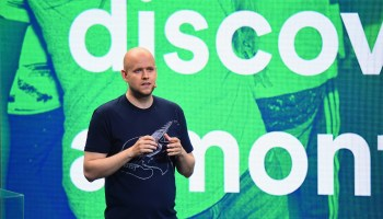 Spotify reportedly files for IPO amid new lawsuit