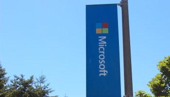 A closer look at Microsoft's U.S. diversity: 46% white males, 481 fewer women than 2014