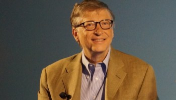 Guest Commentary: I'm with Bill Gates on the Apple debate — we need to talk