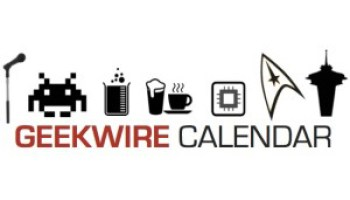 GeekWire Calendar Picks: How tech is disrupting politics and economics; SciFi and fantasy short film festival; and more