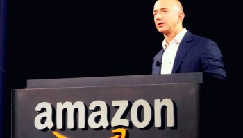 Jeff Bezos: Amazon deserves to be scrutinized as a giant company, aims to 'pass with flying colors'