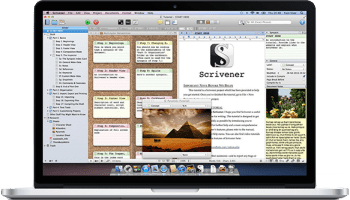 GeekWire Deals: It's time to pen that novel, and here's the software you'll write it with