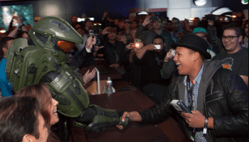 Microsoft's Halo 5 racks up $400M in first week, becomes biggest Halo launch ever