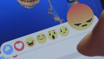 Facebook 'Reactions' launch globally, so now you have to decide whether you Love or just Like somthing