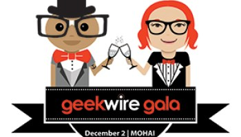 The GeekWire Gala is one week away: Last chance to buy tickets for our epic holiday party