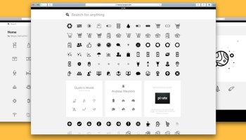 GeekWire Deals: Get all the icons you need to build a killer site with Noun Project