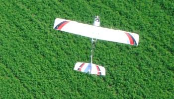 Precision Hawk Lancaster drone