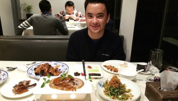 China Diary: Microsoft Research in Asia, visiting the Uber of China, and eating duck in Beijing
