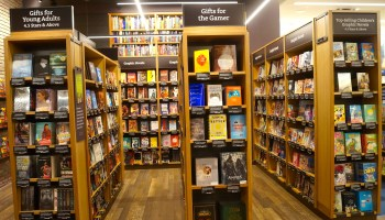 Independent booksellers sound off on Amazon's new bookstore in Seattle