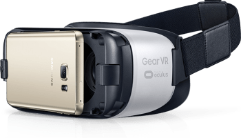 Oculus adds social features and Facebook integration to Samsung Gear VR experience