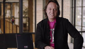 T-Mobile fined $48M by FCC over unlimited plan; CEO John Legere calls it a 'good settlement'