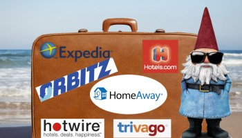 Expedia to acquire HomeAway for $3.9B in cash and stock, challenging Airbnb
