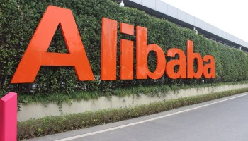 Alibaba raising $4 billion for acquisitions — or possibly to buy back Yahoo's stake