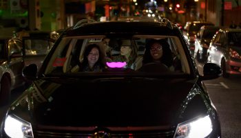 Lyft tests feature that lets passengers schedule rides in advance