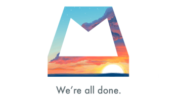 Dropbox discontinuing Mailbox and Carousel apps to focus on core cloud storage business