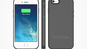 GeekWire Deals: Get an iPhone charger case that doesn't look like a charger case