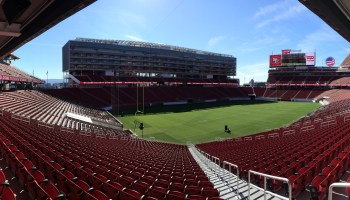 Super Bowl 50 venue ranks No. 1 in latest NFL stadium mobile performance study