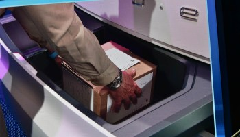 Is package delivery coming to the trunk of your car? Volkswagen thinks so