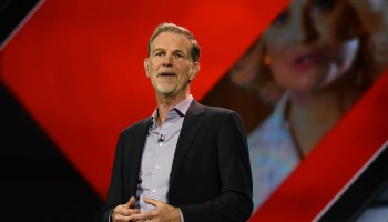Netflix adds record 7M members, acknowledges Amazon Prime Video's growing footprint