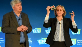 U.S. CTO Megan Smith promotes Obama tech initiatives with help from Seattle techies