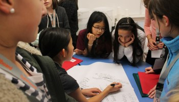 Startup Weekend Girls Edition: Teen 'girlpreneurs' learn how to build companies at 54-hour hackathon