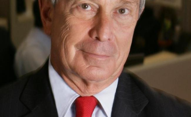 Michael Bloomberg Won T Run For President As Tech And