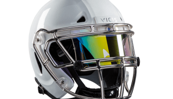 High-tech football helmet startup Vicis raises another $4M to prepare for upcoming season