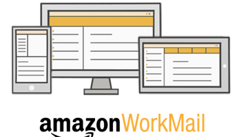 Amazon brings business email service WorkMail out of preview