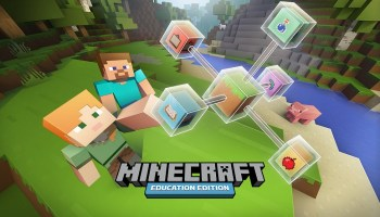 Microsoft acquires MinecraftEdu, plans new 'Education Edition' of blockbuster game