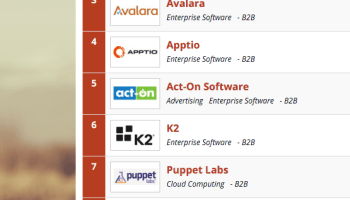 GeekWire 200 January Update: New funding rounds fuel big growth at Pacific NW startups