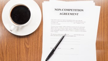 New bills target non-compete clauses in Wash. state employment contracts
