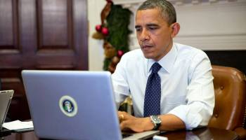 Obama creating 'startup visas' to encourage foreign entrepreneurs to start companies in the U.S.