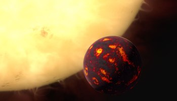 Image: 55 Cancri e